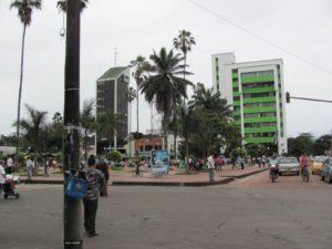Como Sacar Visa de Residente en Colombia