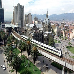 Investing in Property in Medellin Colombia